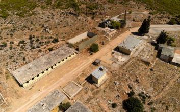 Έπεσαν οι υπογραφές για την μεταφορά των φυλακών Κορυδαλλού στον Ασπρόπυργο