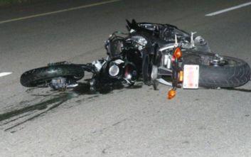 Καβάλα: 29χρονος έχασε τη ζωή του σε τροχαίο