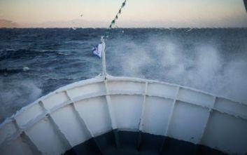 Ακυβέρνητο φορτηγό πλοίο μεταξύ Καλύμνου και Αστυπάλαιας