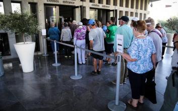 Αυξήθηκαν οι επισκέπτες στα μουσεία τον Σεπτέμβριο του 2019