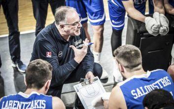 Εθνική Ελλάδας μπάσκετ: Η προεπιλογή για τα προκριματικά του Eurobasket 2021