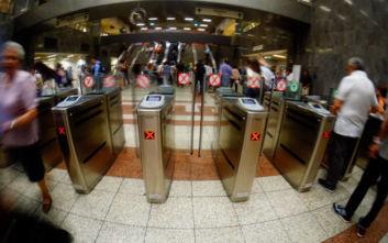 Όλα όσα πρέπει να ξέρετε για τους σταθμούς του μετρό «Αγία Βαρβάρα», «Κορυδαλλός» και «Νίκαια» που ανοίγουν