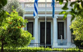 Πολυτεχνείο: Στην Κατερίνα Σακελλαροπούλου στις 12:00 αντιπροσωπεία ΣΥΡΙΖΑ, ΚΚΕ και ΜέΡΑ25