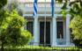 Σακελλαροπούλου σε Βελόπουλο: Η ελληνική σημαία υπήρχε, υπάρχει και θα υπάρχει στο Προεδρικό Μέγαρο και στο γραφείο μου