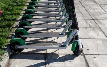 Θεσμικό πλαίσιο για τα ηλεκτρικά πατίνια, τα ποδήλατα και άλλα οχήματα μικροκινητικότητας,