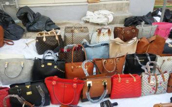 Καταπολέμηση παρεμπορίου: Αύξηση 200% των ελέγχων και 114% των προστίμων