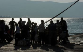 Μεταναστευτικό: 61 νέες αφίξεις στα νησιά του Αιγαίου την Πέμπτη