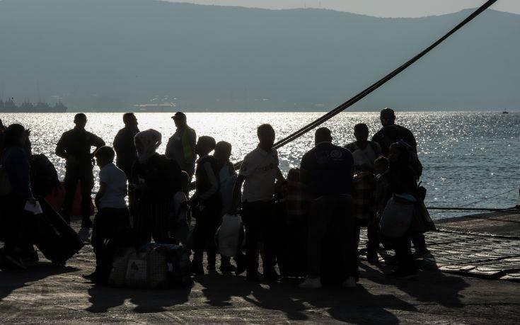 Δώδεκα νεκροί μετανάστες από το σκάφος που βυθίστηκε στους Παξούς