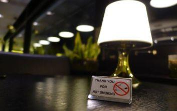 Προειδοποιεί η Εθνική Αρχή Διαφάνειας για τις λέσχες καπνιστών: Καινοφανές νομικό μόρφωμα