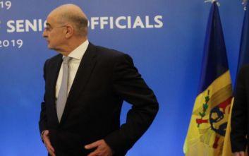 Επικοινωνία Ελλάδας-Αιγύπτου για τις εξελίξεις στη Λιβύη