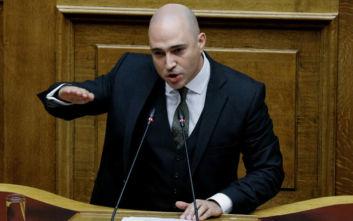 Κωνσταντίνος Μπογδάνος: Σχόλιο του βουλευτή της ΝΔ προκάλεσε την οργή του ΣΥΡΙΖΑ