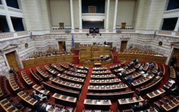 Εκλογικός νόμος: Οι αντιδράσεις των κομμάτων για το νομοσχέδιο