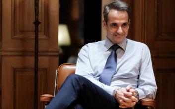 Την Παρασκευή αναμένεται να συναντήσει ο πρωθυπουργός κατ' ιδίαν τους πολιτικούς αρχηγούς