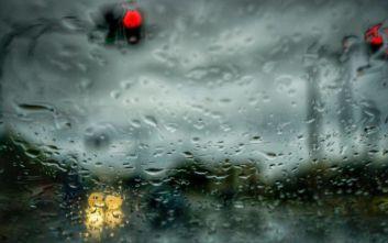Καιρός: Βροχές και καταιγίδες την Πέμπτη – Πότε θα υποχωρήσουν τα φαινόμενα