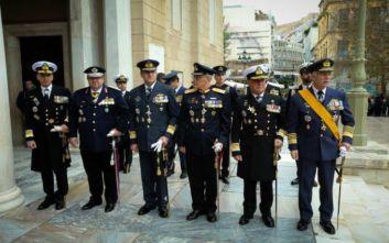 Συνεδριάζει το ΚΥΣΕΑ για τις αλλαγές στις Ένοπλες Δυνάμεις