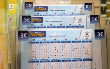 Τζόκερ 24/5/2020: Αυτοί είναι οι τυχεροί αριθμοί για τα 6.700.000 ευρώ