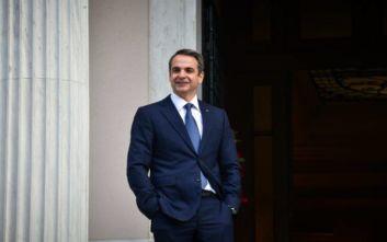 Πρόεδρος της Δημοκρατίας: Τα 6 πρόσωπα που εξετάζει ο Κυριάκος Μητσοτάκης