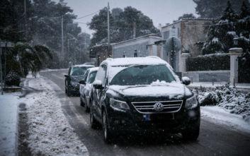 Καλλιάνος: Μην παρασύρεστε από τον καλό καιρό, έρχεται χειμώνας από την Τετάρτη