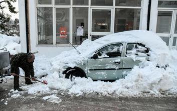 Έρχεται ψυχρό μέτωπο από τα βόρεια Βαλκάνια - «Η Τετάρτη θα είναι μια τελείως διαφορετική μέρα»