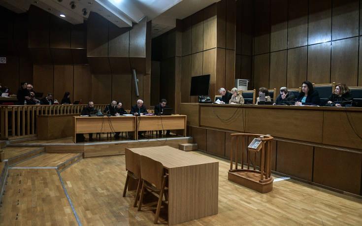 Επιτάχυνση της δίκης της Χρυσής Αυγής ζητούν οι συνήγοροι πολιτικής αγωγής 1