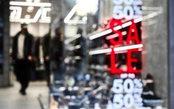 Χειμερινές εκπτώσεις 2020: Ανοιχτά την Κυριακή τα καταστήματα
