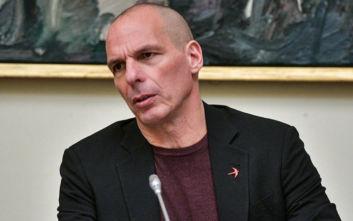 Γιάννης Βαρουφάκης: Γιατί πρότεινα τη Μάγδα Φύσσα