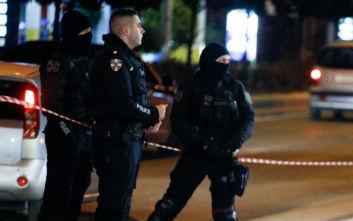 Βάρη: Ένα πιστόλι για κάθε θύμα, τους γάζωσαν με 21 σφαίρες
