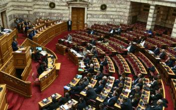Βουλή: Πέρασε το νομοσχέδιο για την αξιολόγηση των ΑΕΙ