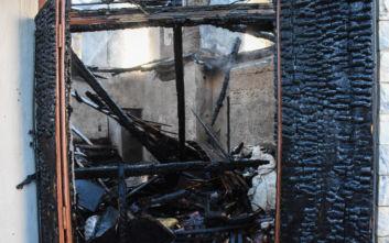 Αργολίδα: Φόβοι για δύο νεκρά αδέλφια στο καμένο σπίτι τους - Έρευνες για τον εντοπισμό τους στα αποκαΐδια