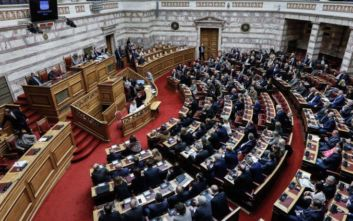 Ψηφίστηκαν κατά πλειοψηφία τα άρθρα 16, 33 και 50 του νομοσχεδίου για την αξιολόγηση των ΑΕΙ
