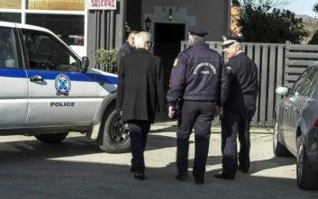 Έγκλημα στη Φθιώτιδα: «Τη ζήλευε» λένε οι γείτονες