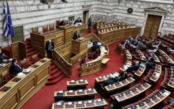 Εκλογικός νόμος: Πυρά από την αντιπολίτευση για την ενισχυμένη αναλογική