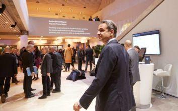 Μητσοτάκης: Θα εκμεταλλευτούμε γεωπολιτικά και οικονομικά το θετικό κλίμα για την Ελλάδα