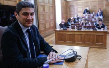 Αυγενάκης για ΕΕΑ: Δεν προβλεπόταν σύμφωνη γνώμη της Επιτροπής Μορφωτικών για τον ορισμό μελών στην επιτροπή
