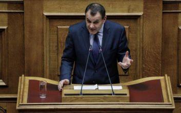 Τι περιλαμβάνει η συμφωνία αμυντικής συνεργασίας Ελλάδας – ΗΠΑ