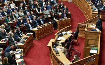 Υπερψηφίστηκε η συμφωνία αμοιβαίας αμυντικής συνεργασίας Ελλάδας - ΗΠΑ