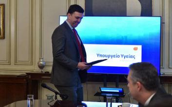 Τηλεδιασκέψεις των Υπουργών Υγείας τουλάχιστον δύο φορές την εβδομάδα μελετά η Κομισιόν για την αντιμετώπιση του κορονοϊού
