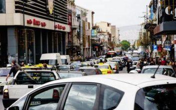 Θεοφάνεια 2020: Κυκλοφοριακές ρυθμίσεις σε Αθήνα και Πειραιά