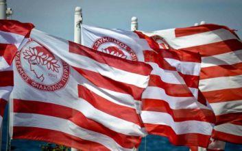 Ολυμπιακός: Προσέφυγε στο CAS και ζητάει υποβιβασμό του ΠΑΟΚ