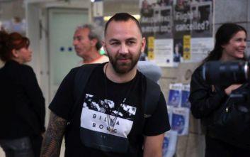 Κώστας Αναγνωστόπουλος: Με το που δούμε πειρατές, κάνεις επίδειξη του οπλισμού σου