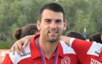 Θλίψη στην Κέρκυρα: Πέθανε ο 28χρονος τερματοφύλακας Ανδρέας Βάρελης
