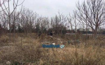 Πτώμα άνδρα βρέθηκε δίπλα σε σιδηροδρομικές γραμμές στη Θεσσαλονίκη