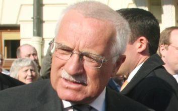 Πέθανε ο Τσέχος πρόεδρος της Γερουσίας: Είχε γίνει γνωστός από την υποστήριξη του καπνίσματος