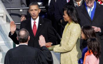 Όσκαρ 2020: Πρώτο βραβείο για τους Ομπάμα