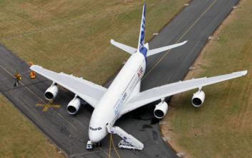 Η Airbus πληρώνει 3,6 δισ. ευρώ για να κλείσει δικαστικές έρευνες σε βάρος της για διαφθορά