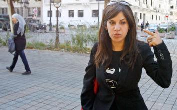 Πέθανε η 36χρονη μπλόγκερ Λίνα Μπεν Μένι που πρωτοστάτησε στην ανατροπή του Μπεν Άλι