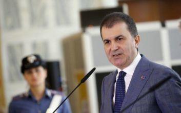 Προκλητικός Τσελίκ: Η Ελλάδα θέλει νέα συνθήκη των Σεβρών στη Μεσόγειο
