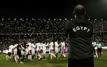 Ομάδα στην Αίγυπτο απέκτησε 75χρονο ποδοσφαιριστή