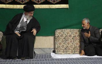 Δολοφονία Κασέμ Σουλεϊμανί: Στο κόκκινο οι σχέσεις Ιράν-ΗΠΑ, ενισχύονται οι φόβοι για αντίποινα