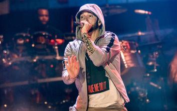 Αντιδράσεις για το νέο και αναπάντεχο άλμπουμ του Eminem